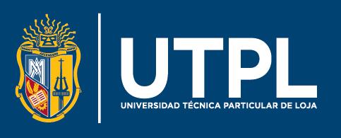Logo UTPL